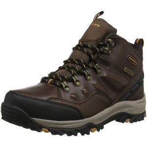 CHAUSSURES DE RANDONNÉE Skechers chaussure de randonnée homme, J48X7 Taill