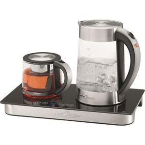 THÉIÈRE ÉLECTRIQUE PROFICOOK TKS 1056 Set machine à thé ou café – Jus