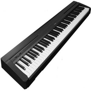 PIANO Yamaha P-45B Black