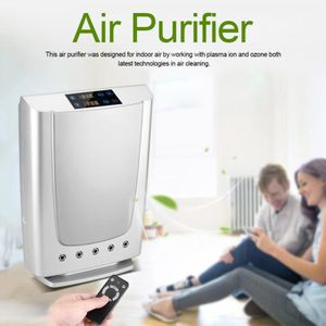 PURIFICATEUR D'AIR Purificateur d'air Stérilisateur de plasma d'ozone