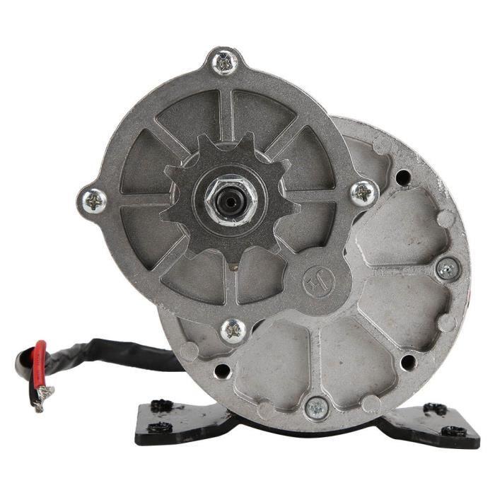 CDP-Moteur de réduction de vitesse Moteur électrique à réduction de vitesse 12V 250W avec réducteur de moteurs à courant
