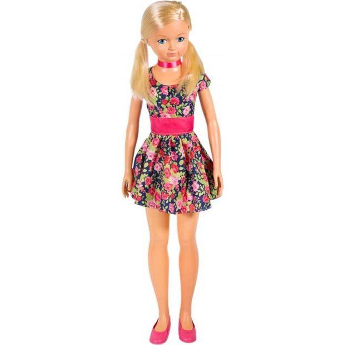 COLORBABY poupée Marie de CB Toys, 105 cm Multicolore (44869) 1028