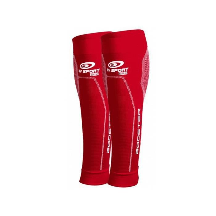BOOSTER ELITE BV SPORT rouge