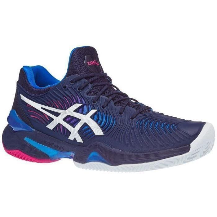 Chaussures de tennis femme Asics Court Ff 2 Clay