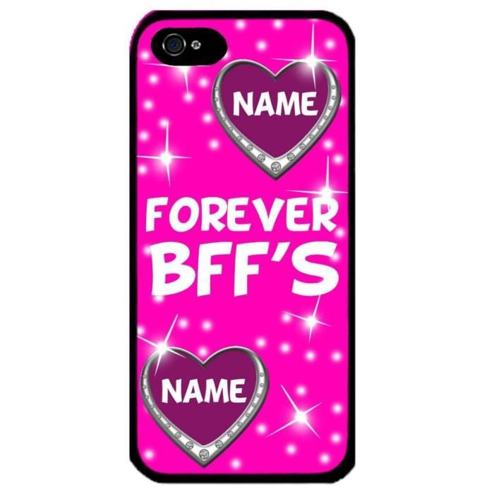 coque iphone 6 citation bff