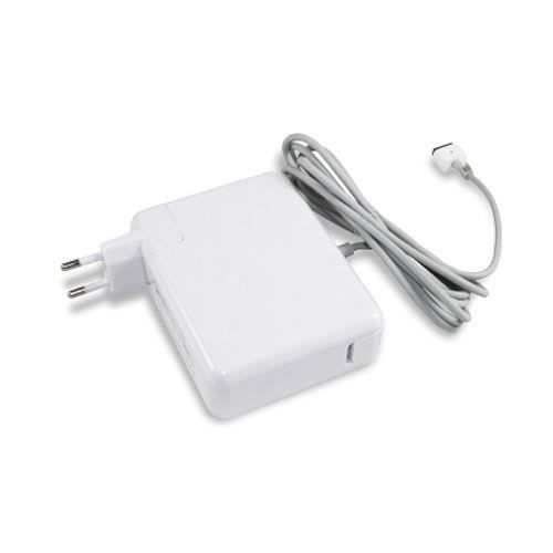 chargeur 60 watt magsafe pour macbook prix pas cher. Black Bedroom Furniture Sets. Home Design Ideas