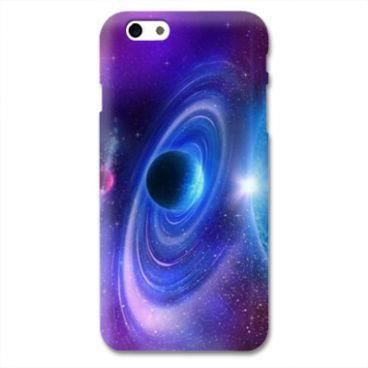 coque iphone 6 6s espace univers galaxie v
