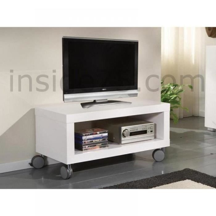 meuble tv design mobile elegance avec rangement achat vente meuble tv meuble tv design. Black Bedroom Furniture Sets. Home Design Ideas