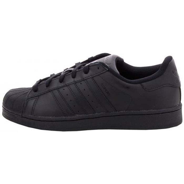ADIDAS ORIGINALS Baskets SUPERSTAR ENFANT Noir