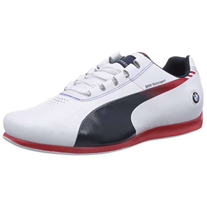 PUMA EVO SPEED LO BMW