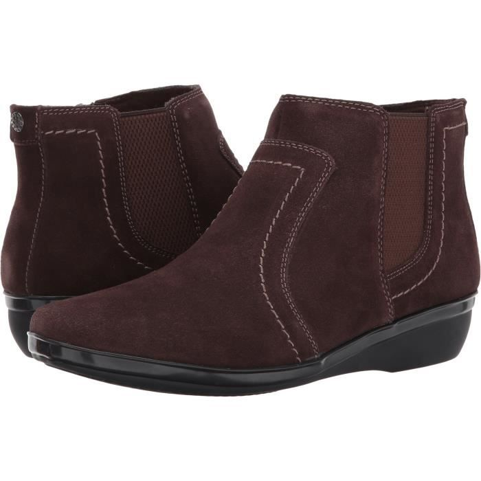 Everlay Taille 41 Kmbzj Leigh Bootie Clarks Women's Ankle yY76gbf