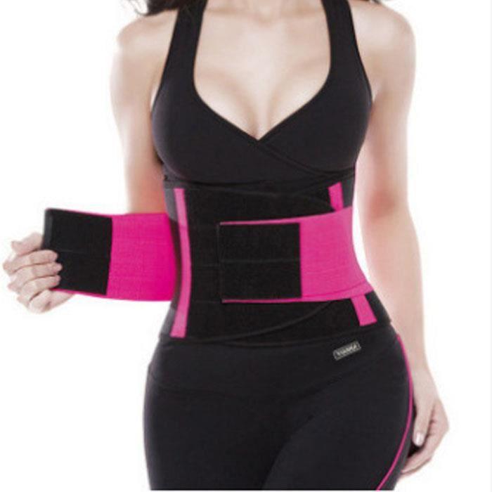 My Waist Training - Gaine corset minceur waist trainer