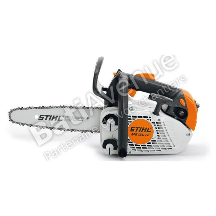 stihl tron onneuse thermique ms 150 tc e en gu achat. Black Bedroom Furniture Sets. Home Design Ideas
