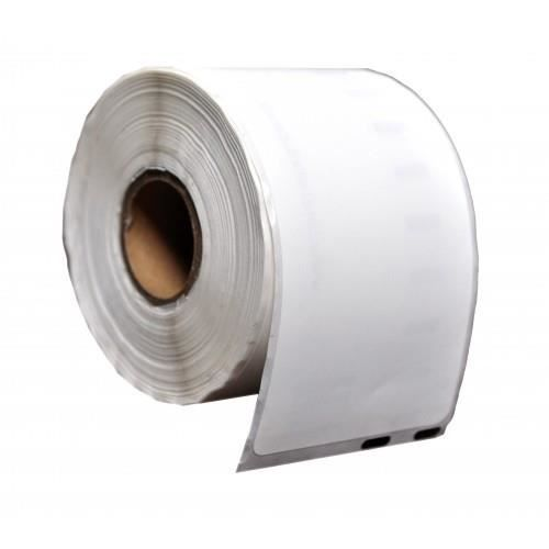 50 x Rouleaux thermique étiquettes d/'adresse 99014 pour Seiko UK /& Dymo 54 x 101 mm