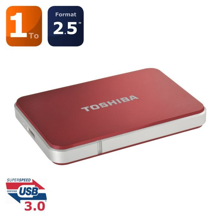 toshiba store disque dur 1 to 2 5 usb 3 0 achat vente disque dur externe toshiba store 1 to. Black Bedroom Furniture Sets. Home Design Ideas