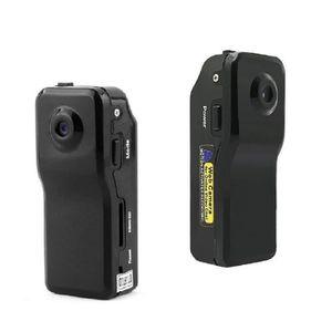 CAMÉRA MINIATURE Mini caméra espion avec enregistreur Cam Nanny act