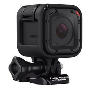 CAMÉRA SPORT GoPro Hero 4 Session 8 Mpix Wifi Bluetooth