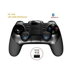 AUTRE PERIPHERIQUE USB  IPEGA PG-9156 Manette De Jeu Sans Fil Bluetooth Av