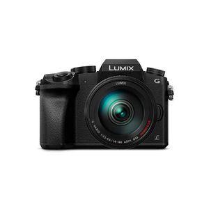 APPAREIL PHOTO COMPACT Panasonic Lumix Appareil Photo Numérique 16Mpx, 4