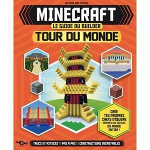 Livres Minecraft