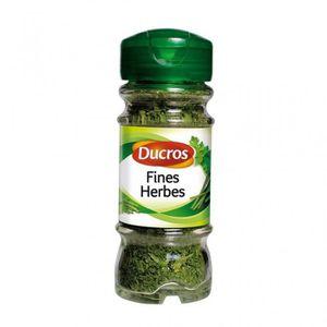 EPICE - HERBE Ducros Fines Herbes 7g (lot de 3)