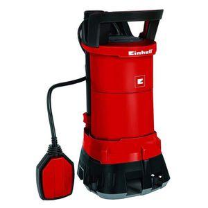 POMPE ARROSAGE Einhell RG-DP 8735 Pompe à eau sale -ECO Puissance