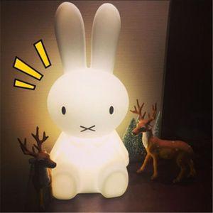 VEILLEUSE BÉBÉ 50cm LED Veilleuse belle dormir lampe de chevet en
