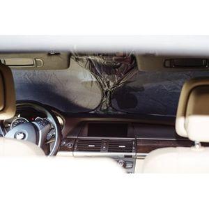 Mercedes Classe A 1998-2001 paire de gris pare-soleil avec 2 miroirs /& couvre