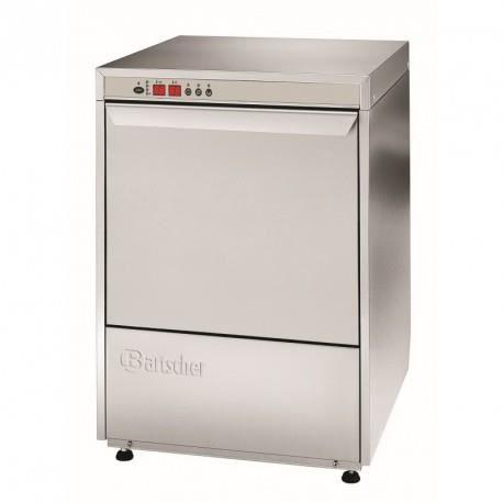 Lave vaisselle professionnel - panier 500x500 mm