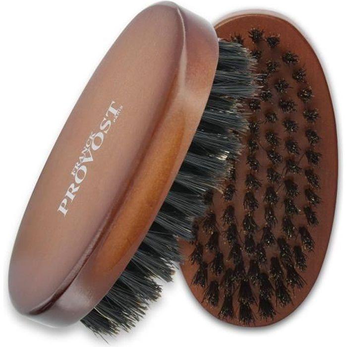 FRANCK PROVOST - Brosse à barbe poils sanglier