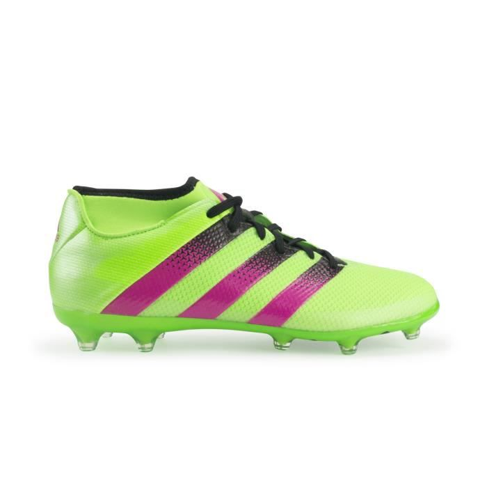 Adidas Chaussures Football homme ace 16.2 primemesh fg-ag