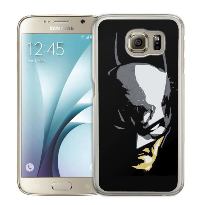 coque samsung s7 batman