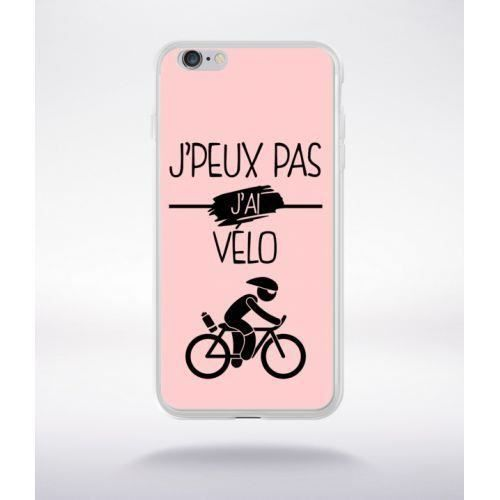 coque iphone 6 velo