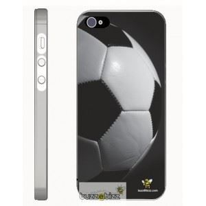 iphone 5 coque foot