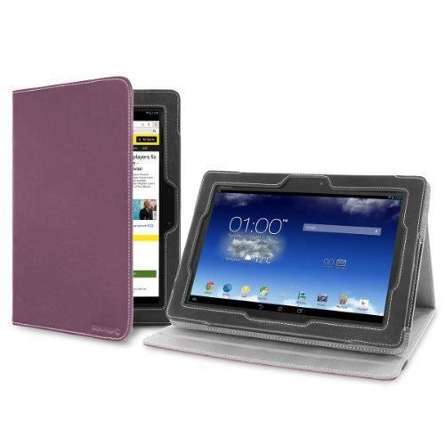 Cover up tui housse version avec support pour asus memo for Housse asus memo pad 10
