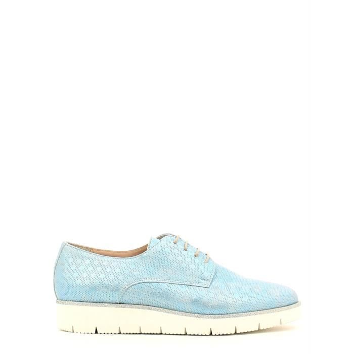 Grace shoes Richelieus Femmes Celeste