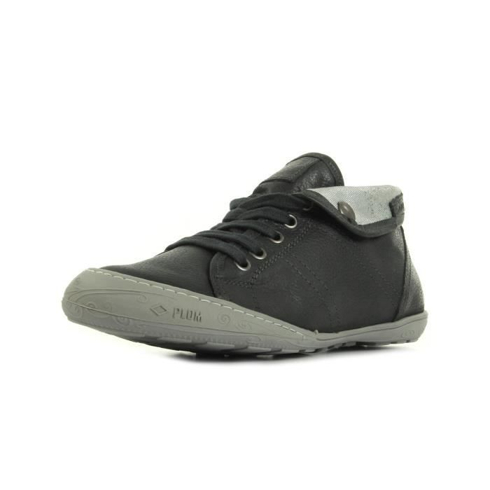 Baskets Palladium Gaetane Emb Night Grey Fros LPvfsO9MGF