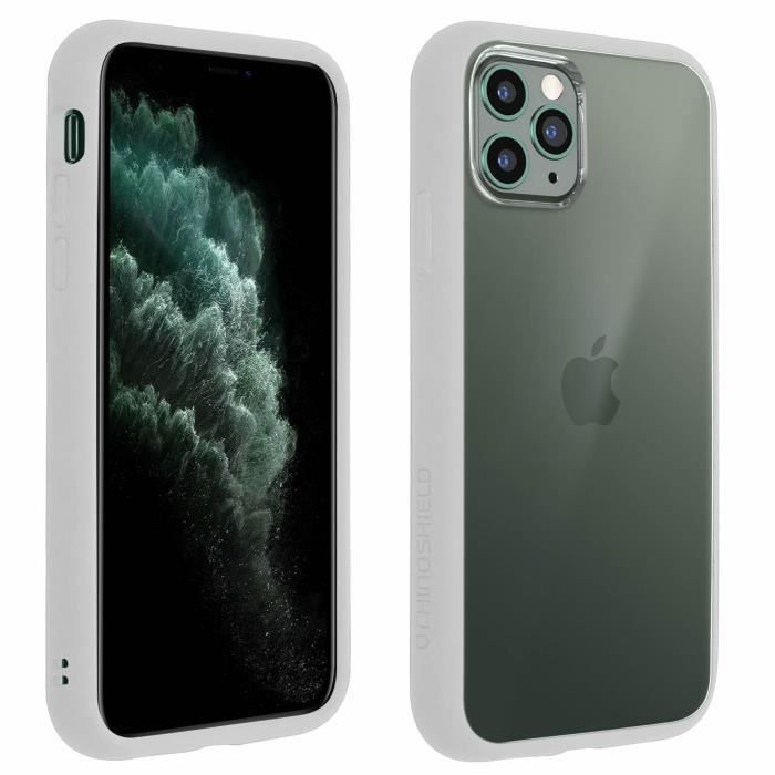 coque iphone 11 pro max modulable bumper facade ar