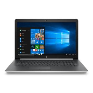 Achat discount PC Portable  HP PC Portable - 17-ca1017nf - 17,3