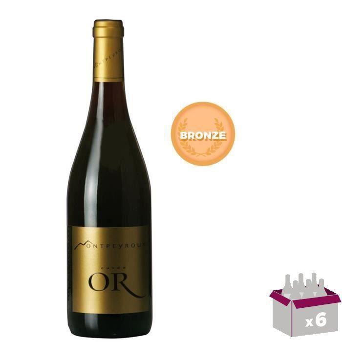 Montpeyroux Languedoc - Vin rouge du Languedoc Roussillon