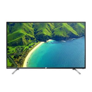 CONTINENTAL EDISON TV LED Full HD 140cm (55\