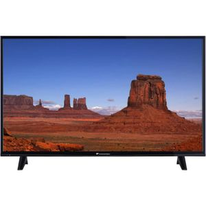 CONTINENTAL EDISON 480616B3 TV LED Full HD 122.5cm (48??)