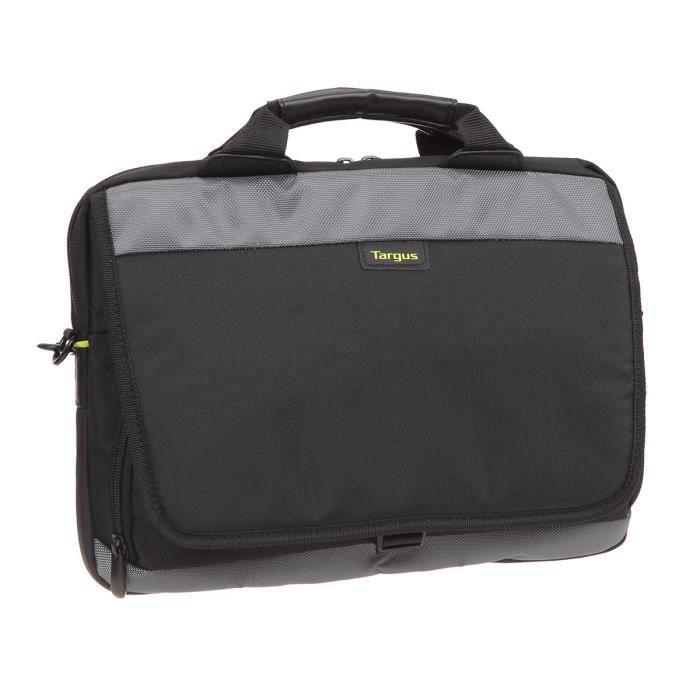 TARGUS Sacoche pour ordinateur portable CityGear 12-14- - Noir