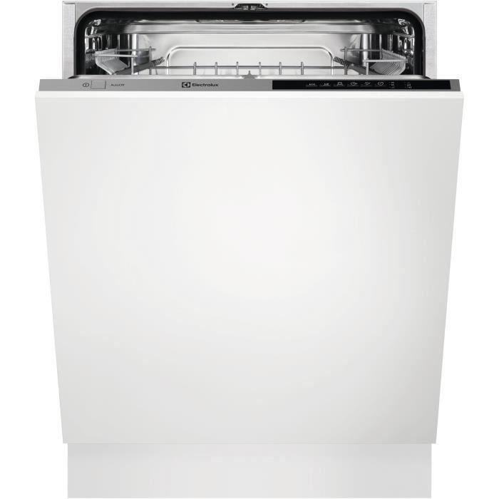 ELECTROLUX ESL5326LO-Lave vaisselle encastrable-13 couverts-47 dB-A+-Larg 60cm