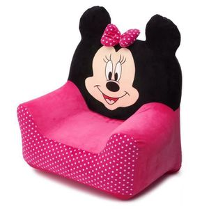 MINNIE - Fauteuil Gonflable Minnie Mouse
