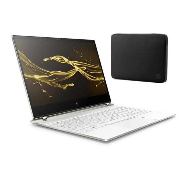 HP PC Ultraportable Spectre- HP13af004nf - 13.3\