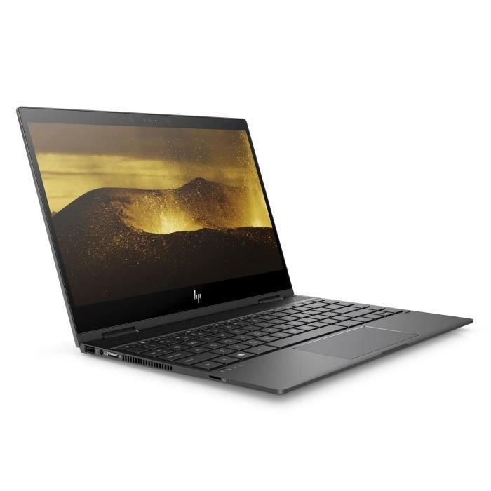 HP PC Ultrabook ENVY x360 13-ag0006nf - 13,3\