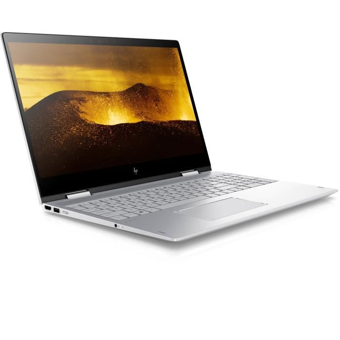 Ordinateur Portable HP convertible ENVY x360 15-bp116nf 15,6\