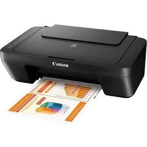 IMPRIMANTE CANON Imprimante multifonction 3 en 1 PIXMA MG 255