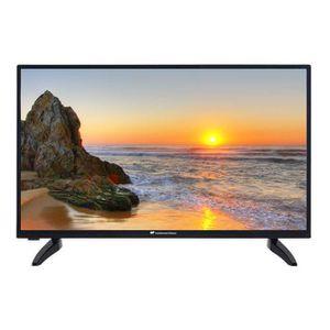 Téléviseur LED CONTINENTAL EDISON 320516B3 TV LED HD 80cm (31.5'